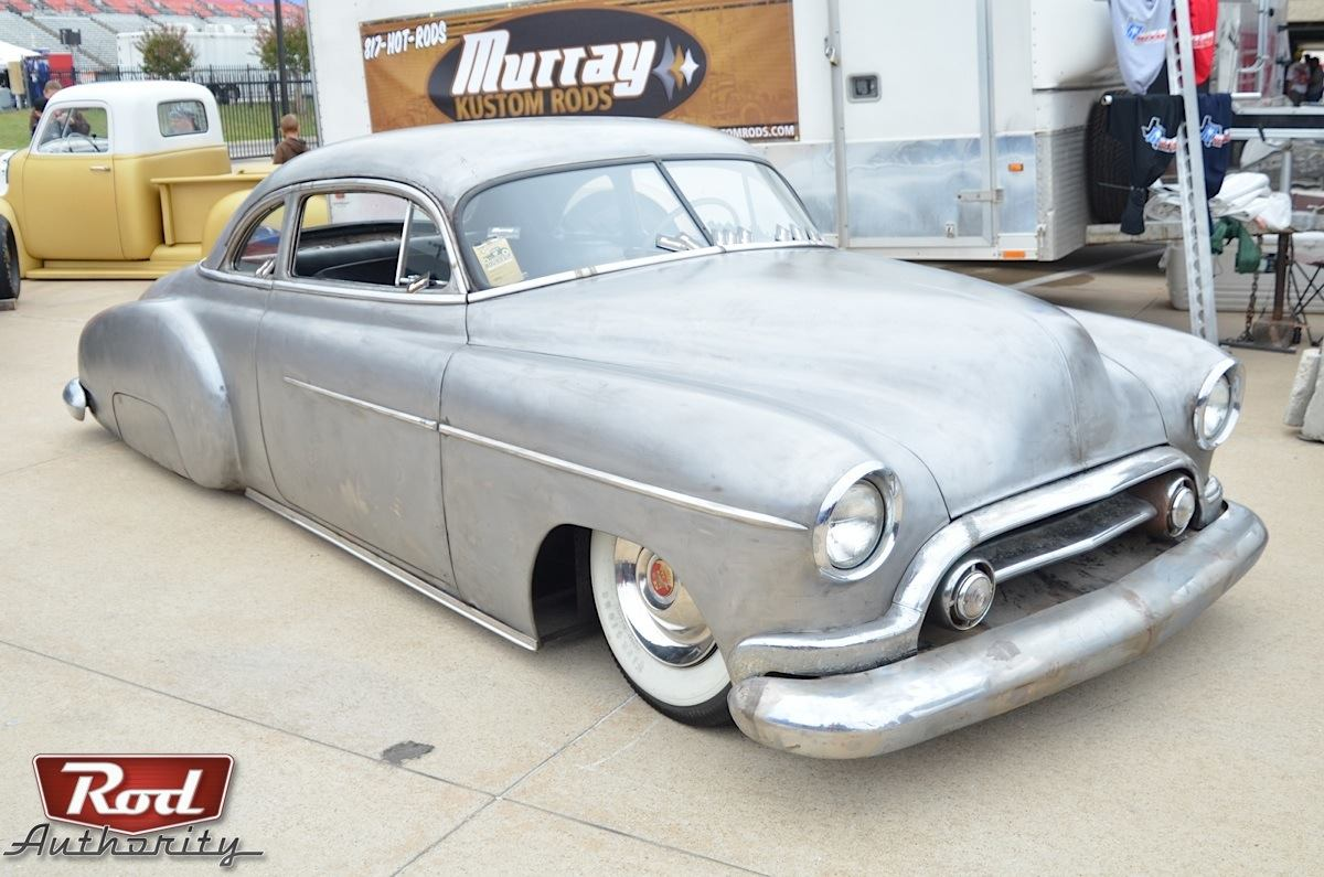Murray Kustom Rods | Fort Worth, TX | Project Galleries
